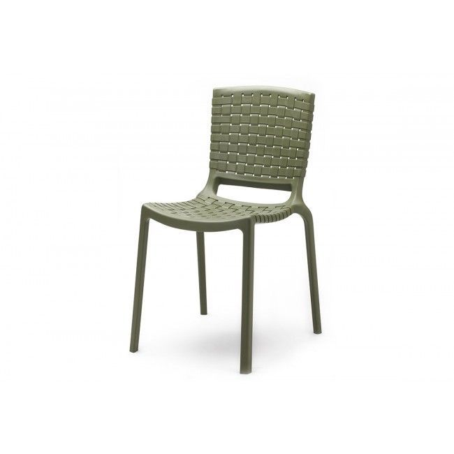 Pedrali Tatami 305 stoel