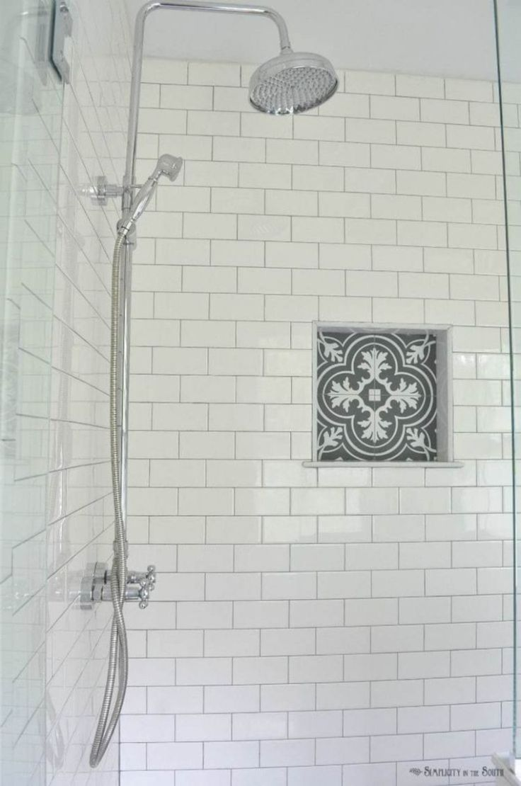 Beautiful subway tile bathroom remodel and renovation (44)