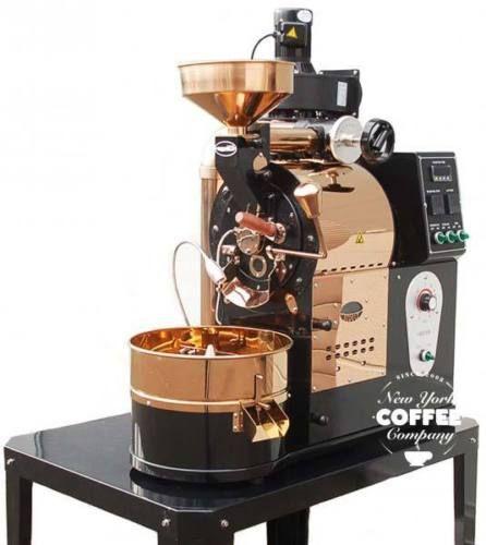 Kaffeeröster Röstmaschine 1-1.5 kg - NewYorkCoffe.de - (nur noch 1 auf Lager!)…