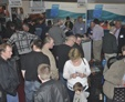 The Skipper Expo Int. Aberdeen 2013 fishing show held on May 10-11, has been hailed as a great success with visitor numbers up on the previous year and exhibitors reporting brisk business.