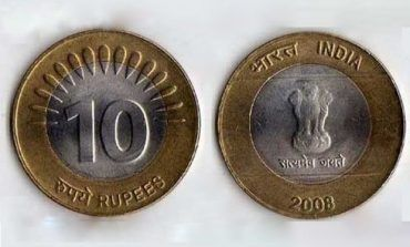 RBI ruled out rumors of fake Rs 10 coins in circulation