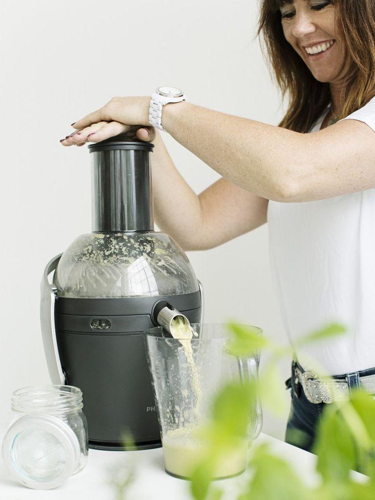 Noen drikker er i følge juiceterapeut Vibeke Blomvågnes ubestridte i kampen mot forkjølelse.