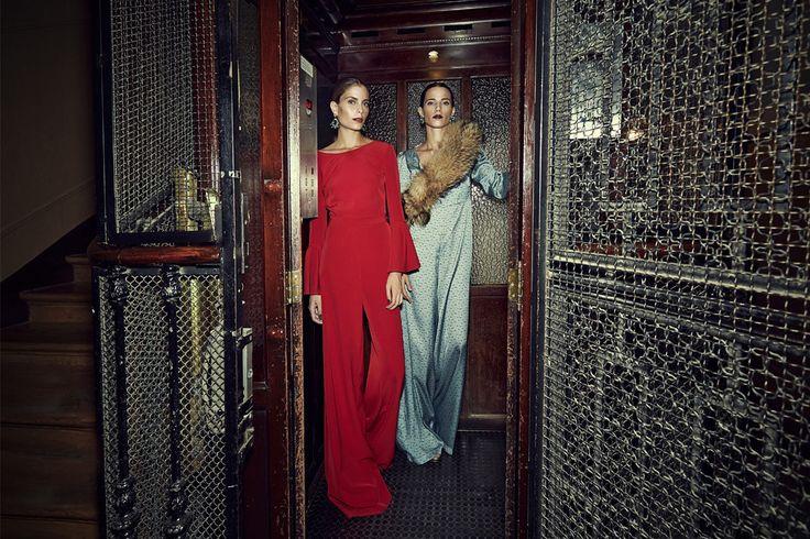 Nuevas tiendas de invitadas: Coosy y Sayan: