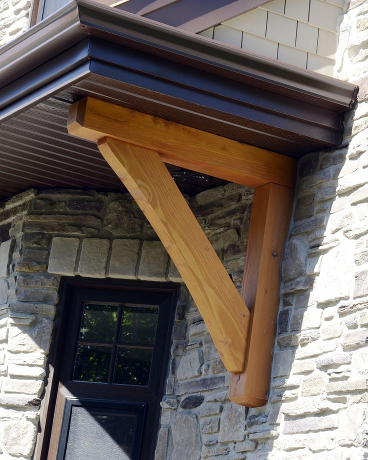 Timber Frame Accent on our Spruce Meadows  Home #TimberFrame #Log #Custom #Accent #SpruceMeadows #DiscoveryDreamHomes