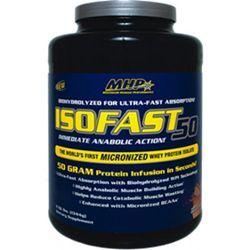 IsoFast 50