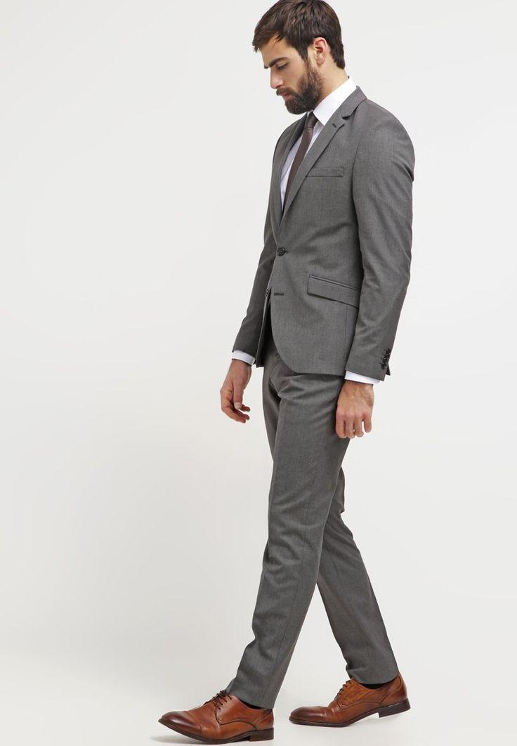 22 best Suit images on Pinterest | Krawatten, Männerkleidung und ...