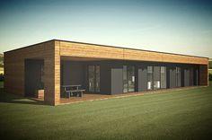 1000 ideas about constructeur maison bois on pinterest constructeur de maison construction - Prix maison booa ...