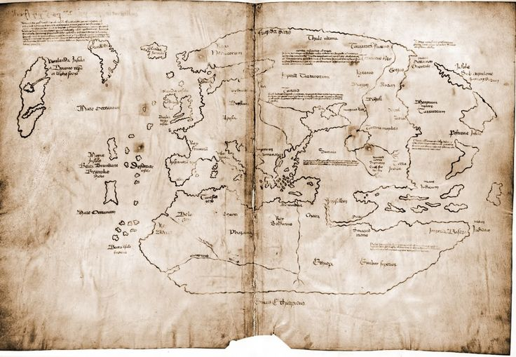 Vinland Map (looks to include Atlantis) http://www.abovetopsecret.com/forum/thread329953/pg1