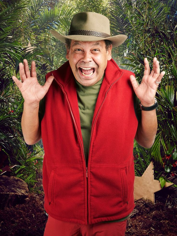 Craig Charles is taking a break from the cobbles of Coronation Street to take part in the latest series of I'm A Celebrity