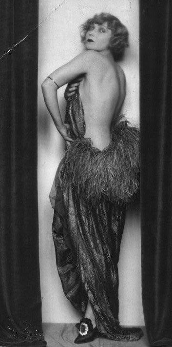 The Flapper Girl