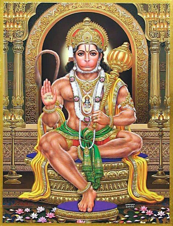 7306 best god hanuman images on Pinterest   Hanuman, Lord und Göttinnen