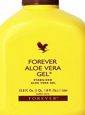 Forever Living Aloe Vera Stabilized Drinking Gel 33.8 Fl.oz An opportunity to join Forever Living. PLEASE INCLUDE EMAIL ADDRESS IN SHIPPING ADDRESS AND I WILL CONTACT YOU If your order is over £100 you can join the company from th (Barcode EAN = 0311645000233) http://www.comparestoreprices.co.uk/december-2016-week-1-b/forever-living-aloe-vera-stabilized-drinking-gel-33-8-fl-oz.asp