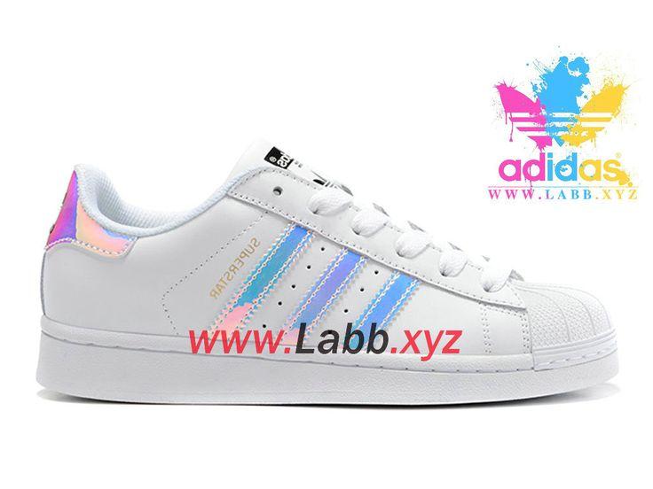 Adidas Superstar 4D soldes
