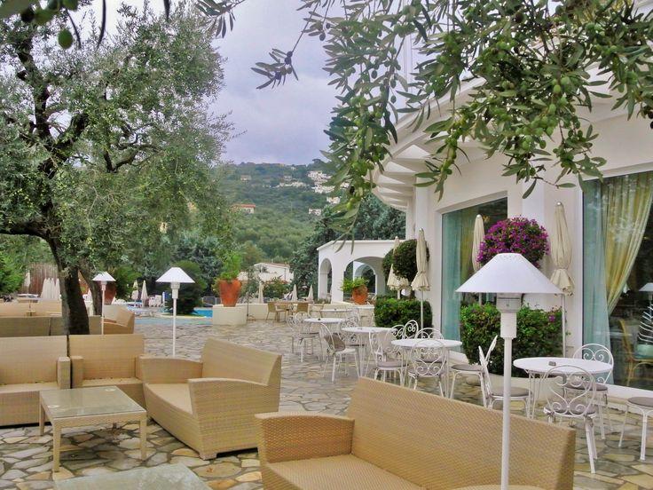 Hotel Aminta Sorrento