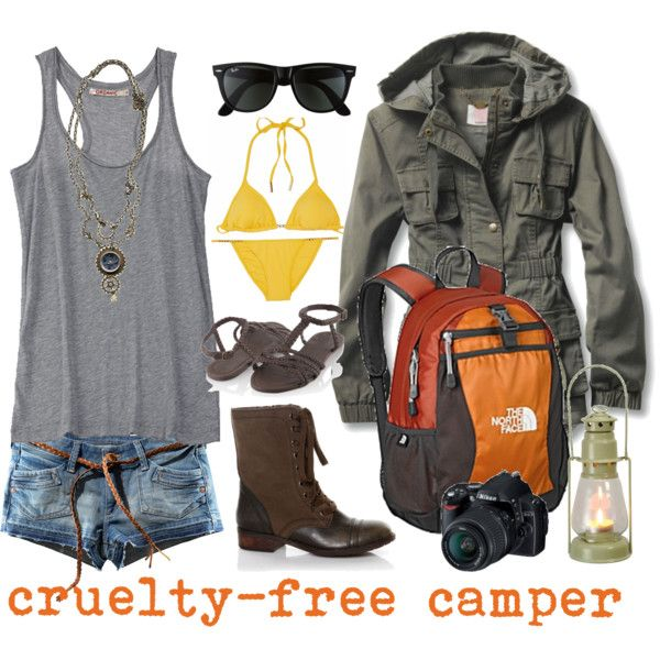 1000 Images About Ͼ� Camping Hiking On Pinterest: 1000+ Ideas About Camping Fashion On Pinterest