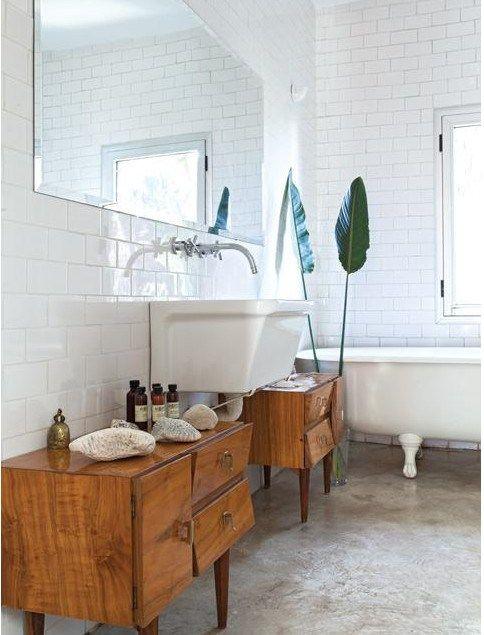 Les 25 meilleures id es concernant salle de bains ouverte for Changer sa salle de bain