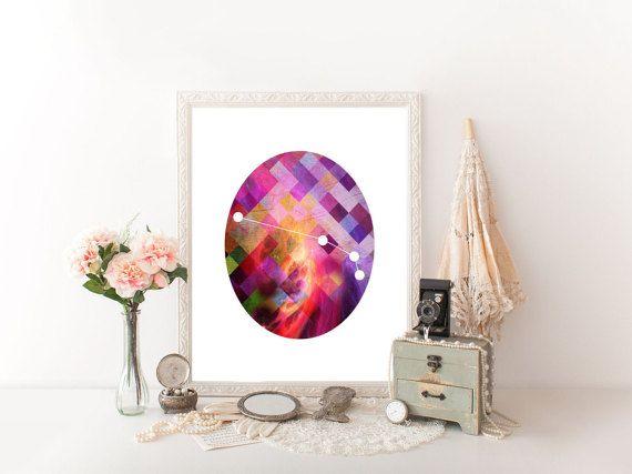 Le Th&232me Leo Constellation Sur Pinterest  Tatouages De