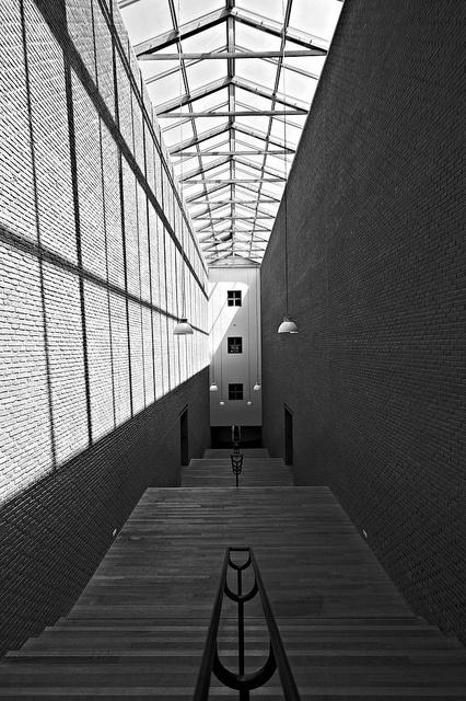 Bonnefantenmuseum (Maastricht) (VII) by manuela.martin, via Flickr