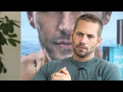 Interview: Paul Walker