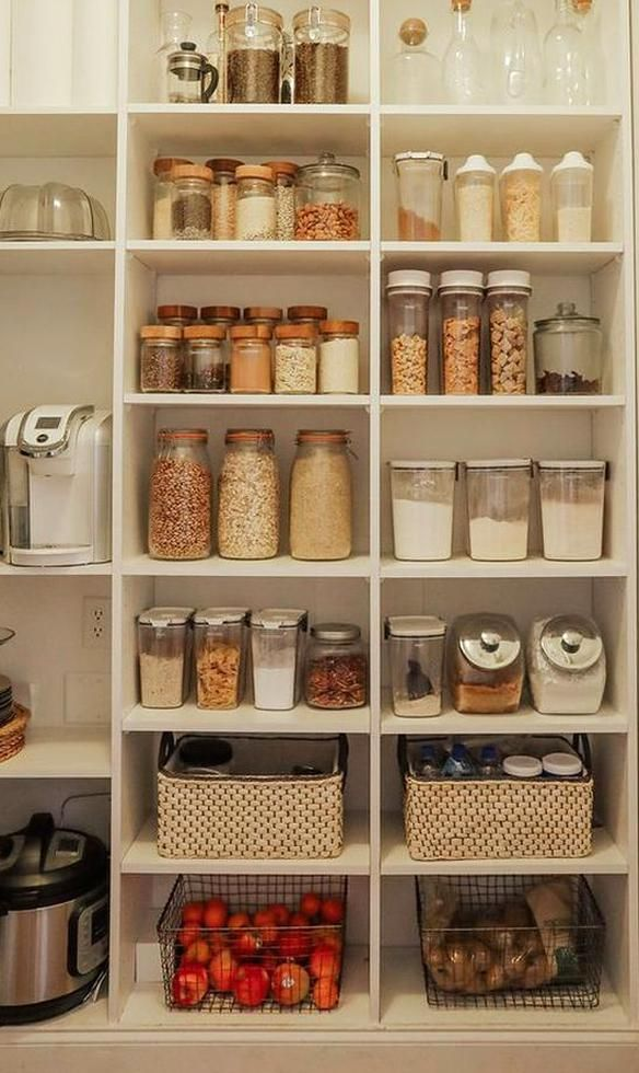 Pantry Ideas In Bloxburg