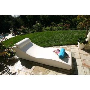 La-Fete SURF Low Pro Sun Lounge