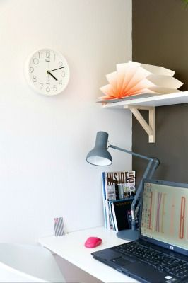 Roomie for Stuff: Home Office Organisation