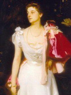 Princess Trubetskaya (Demidova) Helena Petrovna / княжна Трубецкая  (Демидова)  Елена  Петровна  (1852 † 1917)