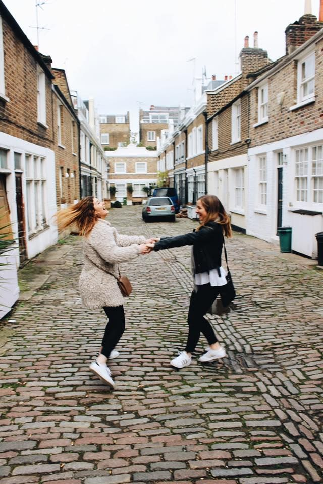 skipping through notting hill, london, united kingdom, uk, england, britain, winter, january, adidas, brandy melville, free people, urban outfitters, calvin klein, kate spade, explore, travel, study abroad, europe