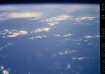 地球の大気 - イスラームという宗教
