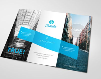 "Check out this @Behance project: ""Trustx - Corporate Tri-fold Brochure"" https://www.behance.net/gallery/12020959/Trustx-Corporate-Tri-fold-Brochure"