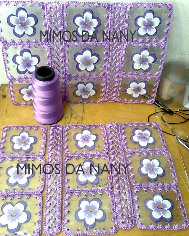 MIMOS DA NANY: Reciclagem