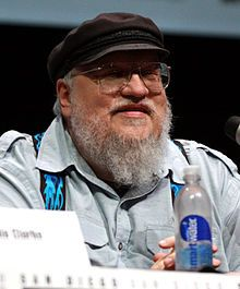 TIL when George R.R. Martin was young he wrote stories about a mythical kingdom populated by his pet turtles. The turtles died frequently in their toy castle so he finally decided they were killing each other off in sinister plots.