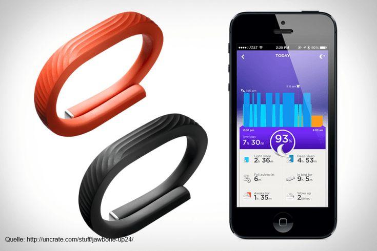 Fitness-Armband, Jawbone