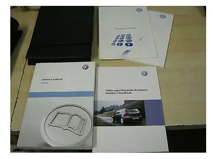 2008 VW Passat Owners Manual - http://www.vwownersmanualhq.com/2008-vw-passat-owners-manual/