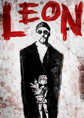 the professional leon matilda