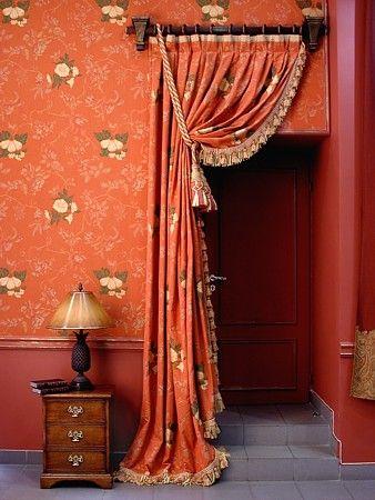 Пошив штор на заказ - ELITE - ткани и пошив штор