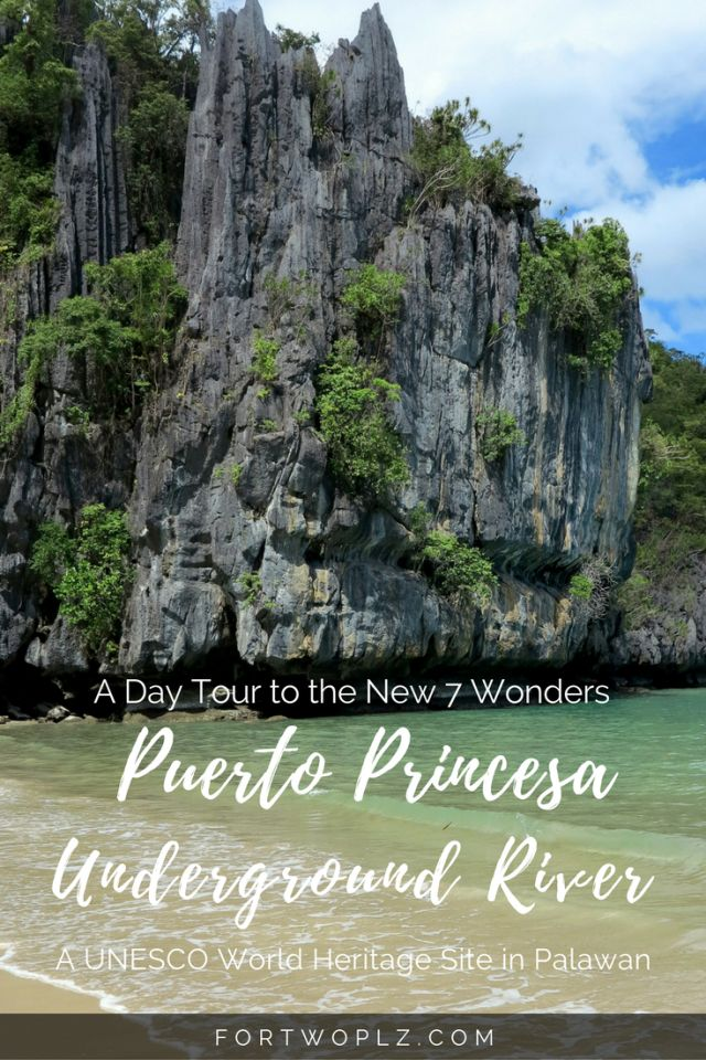 Travel Philippines | Palawan | Nature | UNESCO World Heritage Site