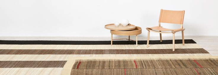 Flat Weave and Dhurrie Rugs at ABC Home & Carpet