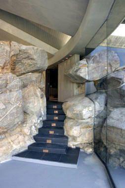 John Lautner, Elrod house, Palm Springs