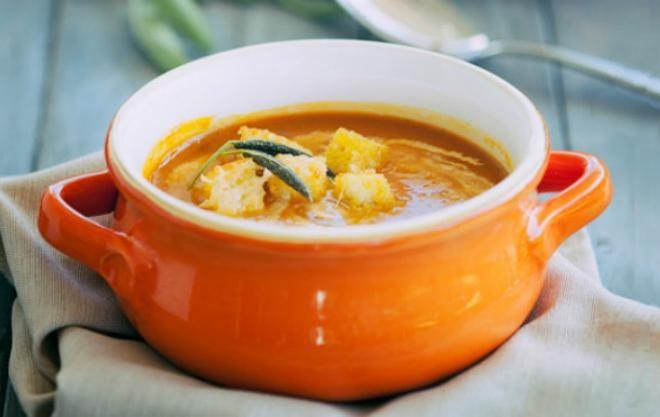 Простые рецепты вкусных блюд из тыквы