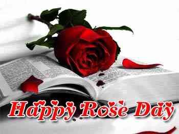 Happy Rose Day SMS 2016