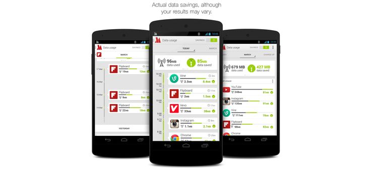 Opera Max Can Save Android Mobile Data In 16 More Regions