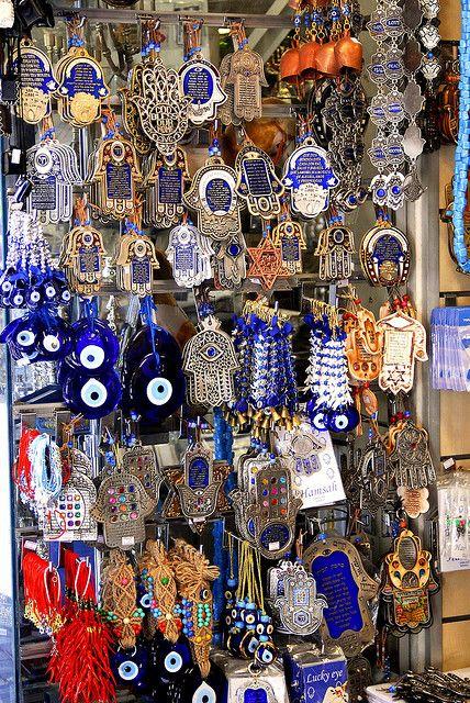 Turkey Shopping ☪