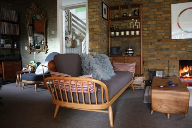 John Lewis Ercol Day Bed : Best ercol images on for the home dining