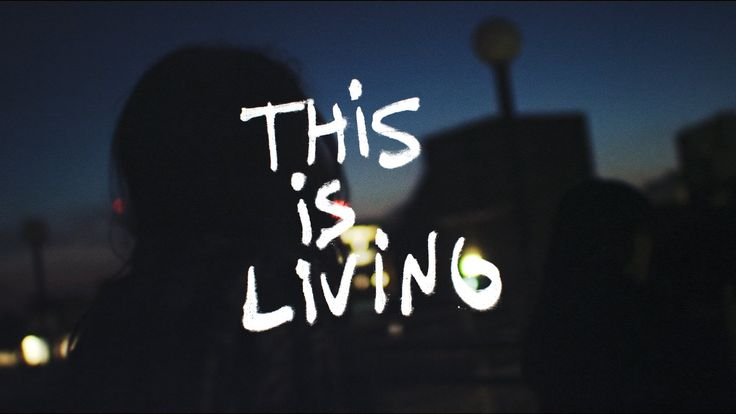 Official music video for This Is Living (feat. Lecrae), the title track on…