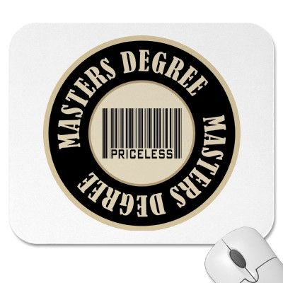 What is a Master's Degree? Please help?