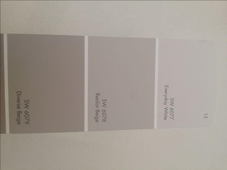 cor de tinta off white bege claro parede
