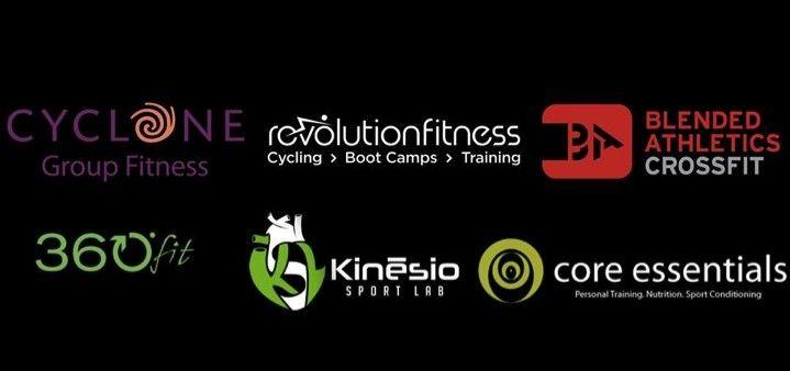 Go Sweat Yourself! #FitnessWeek2014