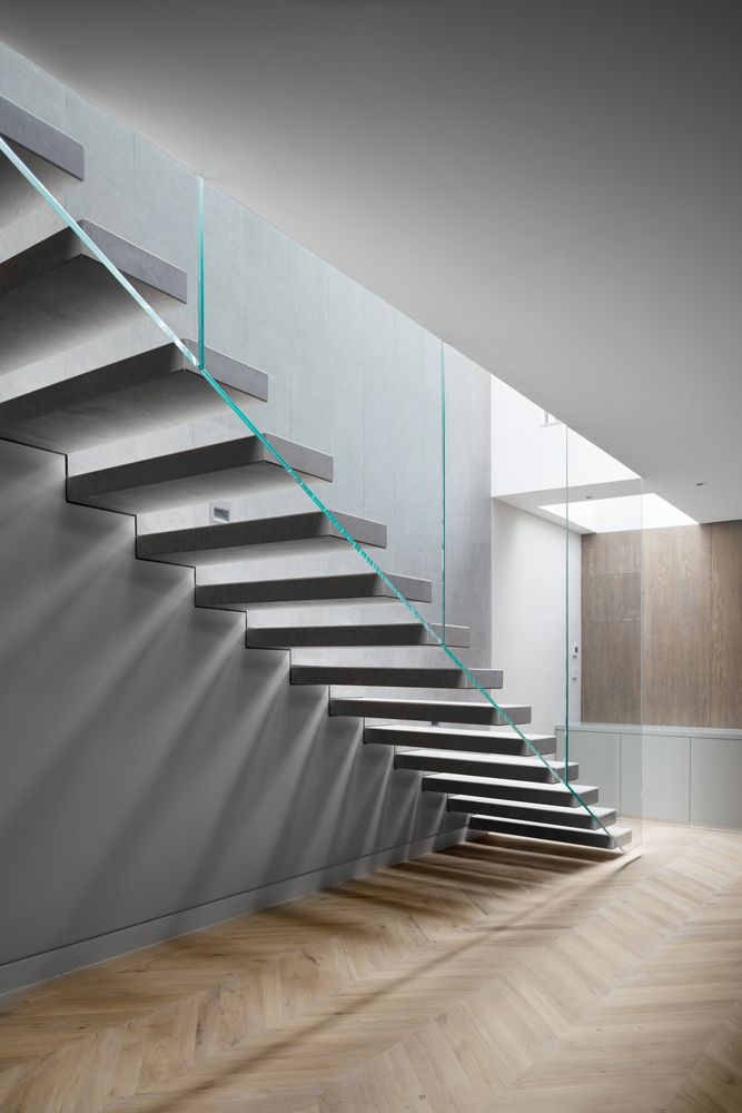 Gallery of Lightwell House Emergent Design