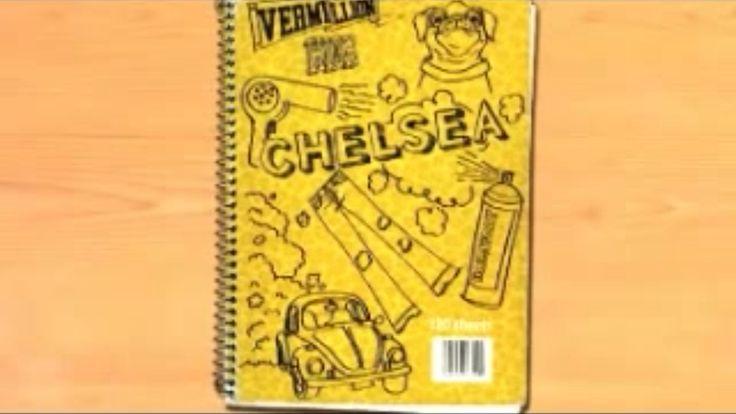 Chelsea 16 and Pregnant Notebook #16 #pregnant #16andpregnant #16andpregnantseason2a #16andpregnantseason2 #chelsea #houska #chelseahouska